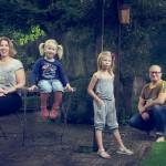 Familie groeps portret fotografie Haaksbergen