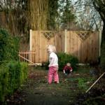 Familie kinder fotografie Marc Ilford Wijngaarde