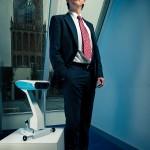 Arnoud Snepvangers by Marc Ilford Fotografie